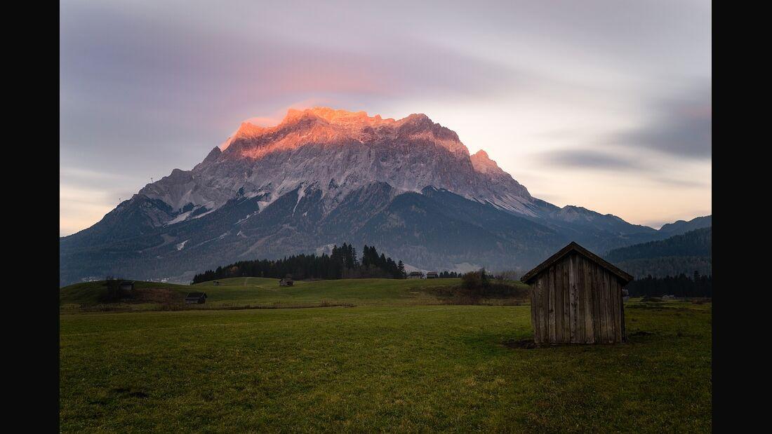 OD 2017 Zugspitze pixabay