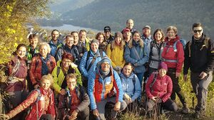 OD 2018 Bloggerwandern Rheinland-Pfalz Moselsteig 1