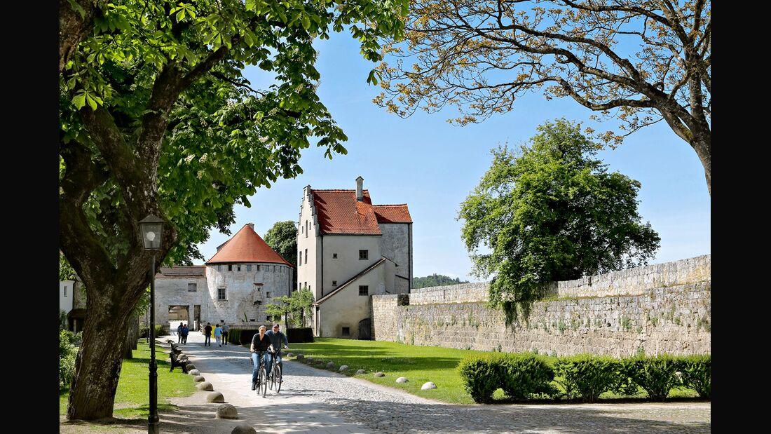OD 2018 Mythos Bayern Sonderheft S.112 Burghausen