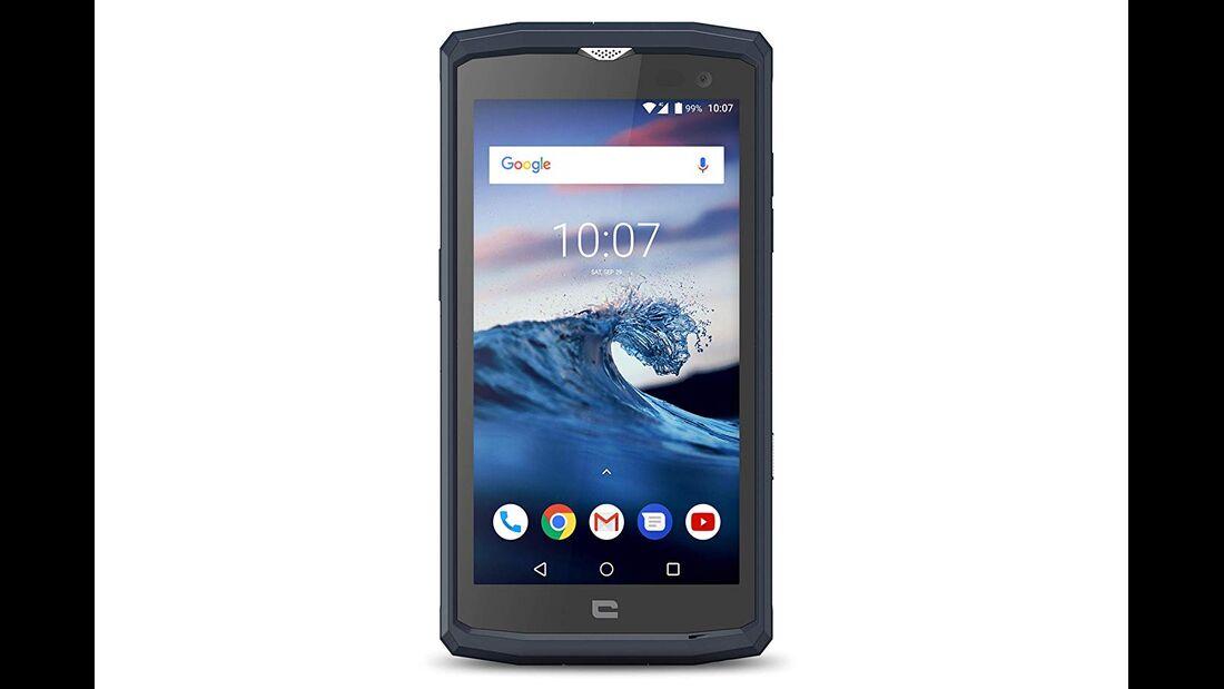 OD 2018 Outdoor-Smartphone Crosscall Core X3