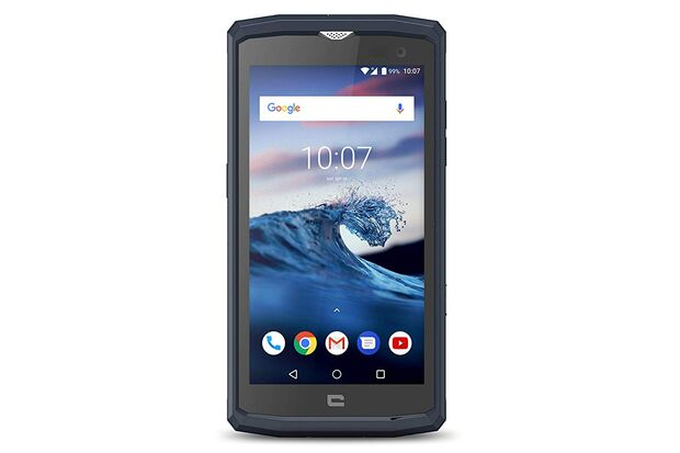 OD 2018 Outdoor-Smartphone Crosscall Core X3