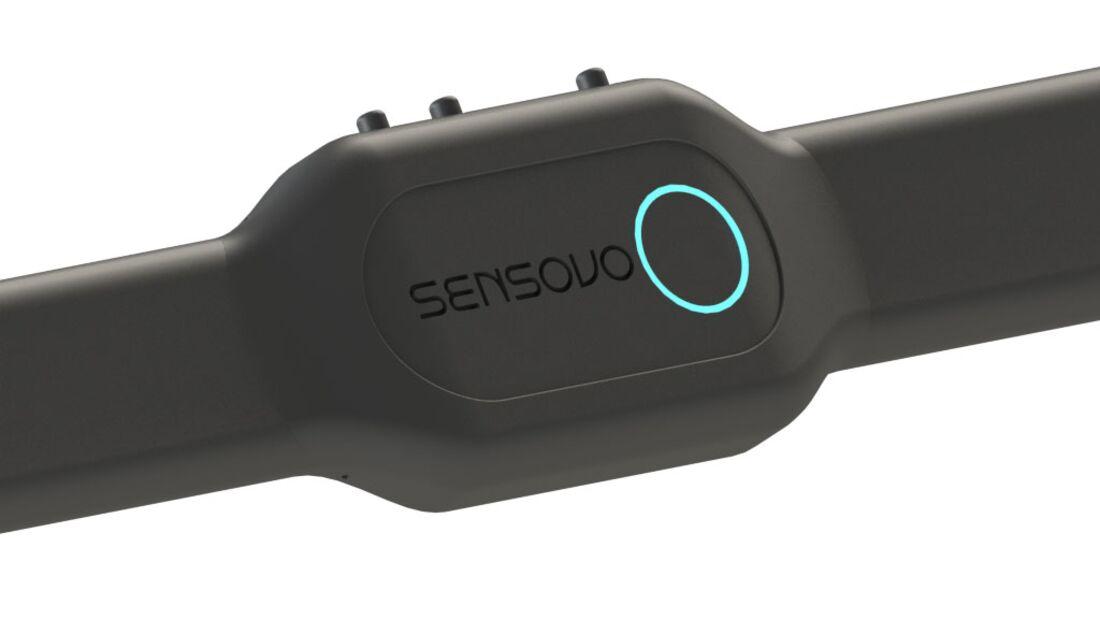 OD 2018 Sensovo Navi Navigation Gürtel 01