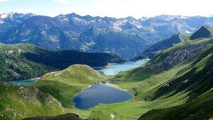 OD 2018 Tessin Schweiz Alpen Best Of