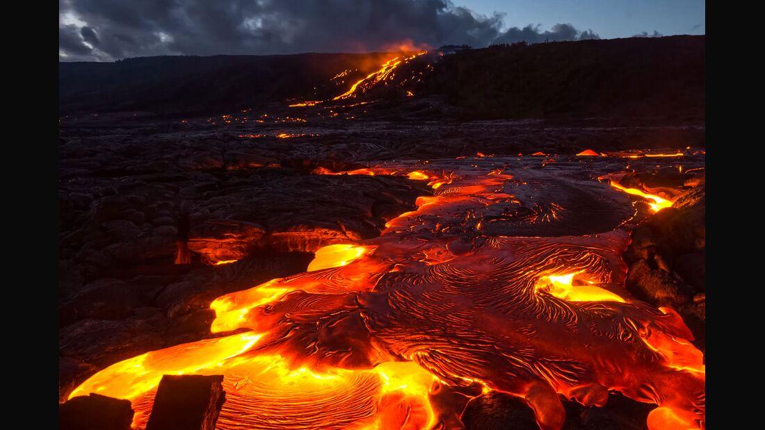OD 2018 Vulkan Lava