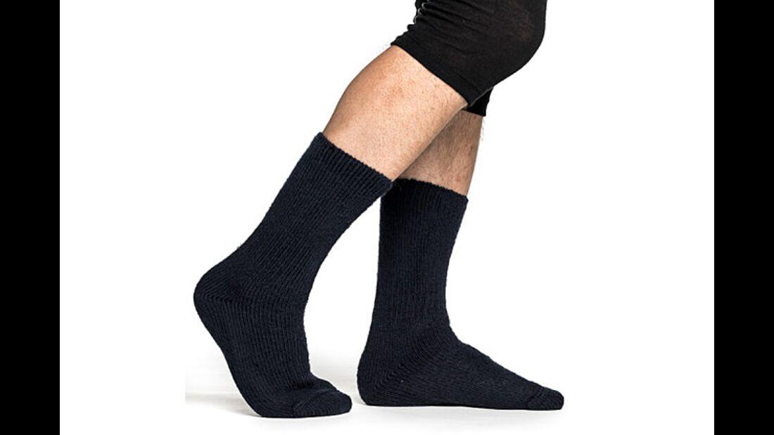 OD 2018 Woolpower Socken 800 Wollsocke