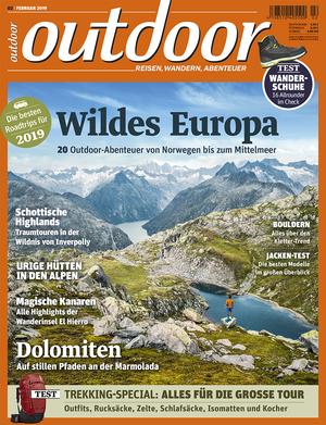 OD 2019 Ausgabe Titel Heft Cover 0219