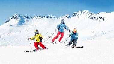 OD 2019 DSV aktiv Safety Days Ski Wintersport Termine Events