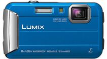 OD-2019-Kameras-Panasonic LUMIX DMC-FT30EG-K Outdoor Kamera