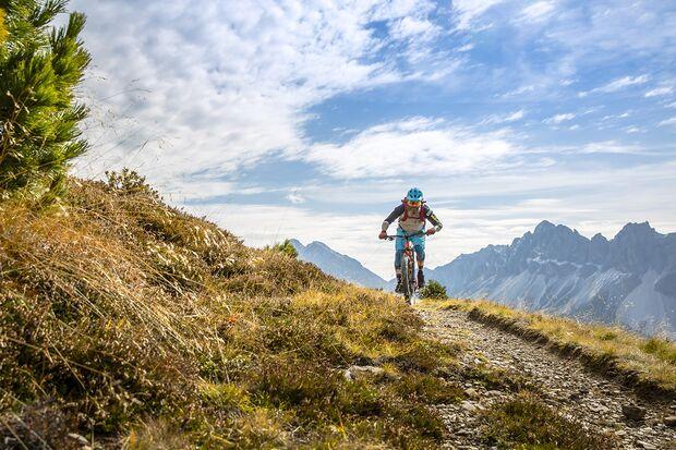 OD 2019 Mountain Days Brixen Südtirol E-Bike