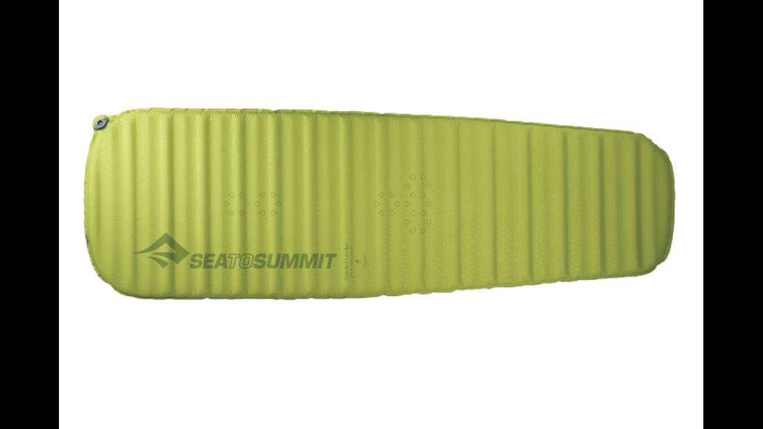 OD 2019 Sea to Summit COMFORT LIGHT S.I Isomatte