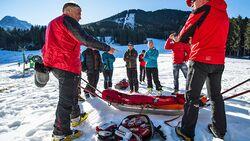 OD 2019 Skitouren-Festival Osttirol
