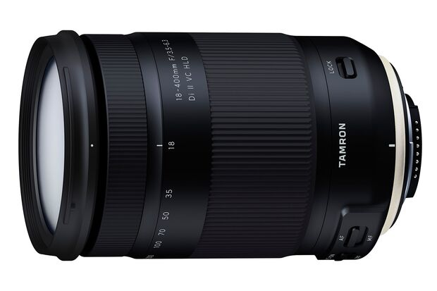 OD 2019 Tamron Fotoschule Objektiv Nikon