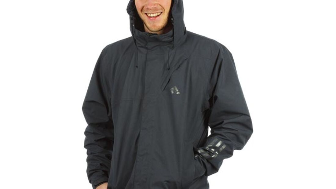 OD Adidas Trail 2L Elite Jacket