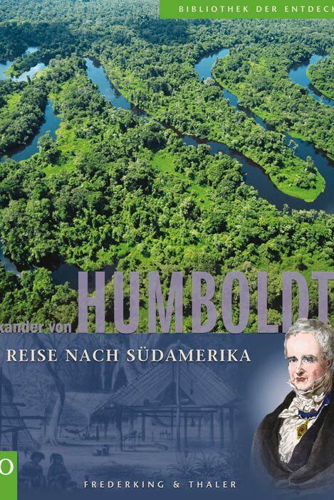 OD Alexander von Humboldt Buchtipp