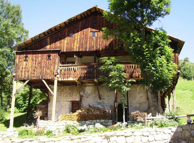 OD Alfarei-Hof in Alta Badia