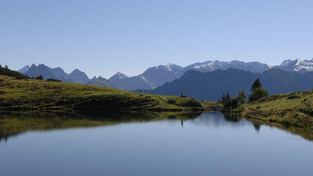 OD Allgäu See Alpen