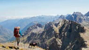 OD Alpencross per pedes