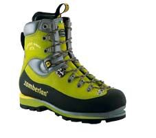 OD Alpinstiefel: Zamberlan Expert Pro