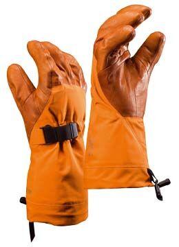 OD Arc´Teryx: Alpha SV Glove