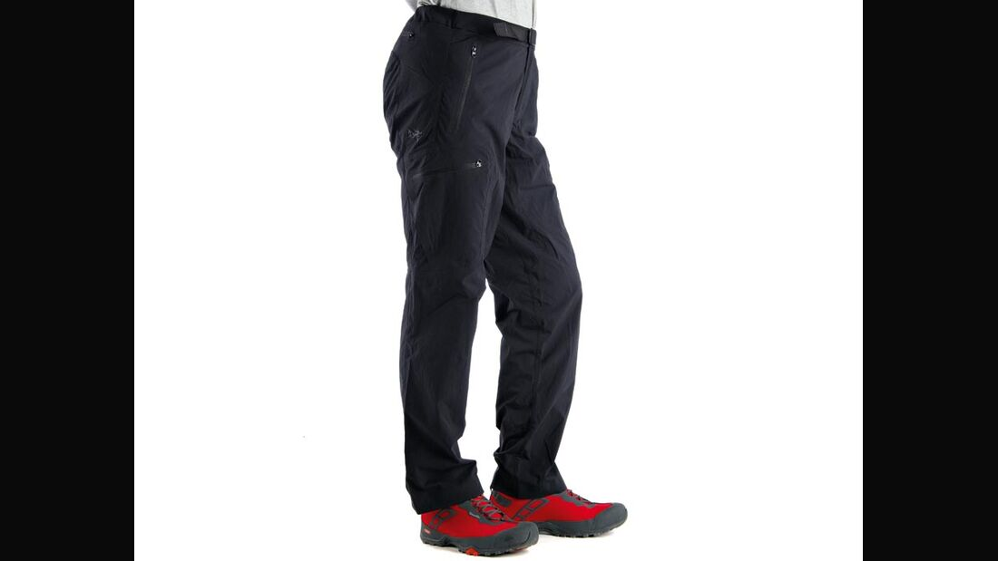 OD Arc'teryx Palisade Pants