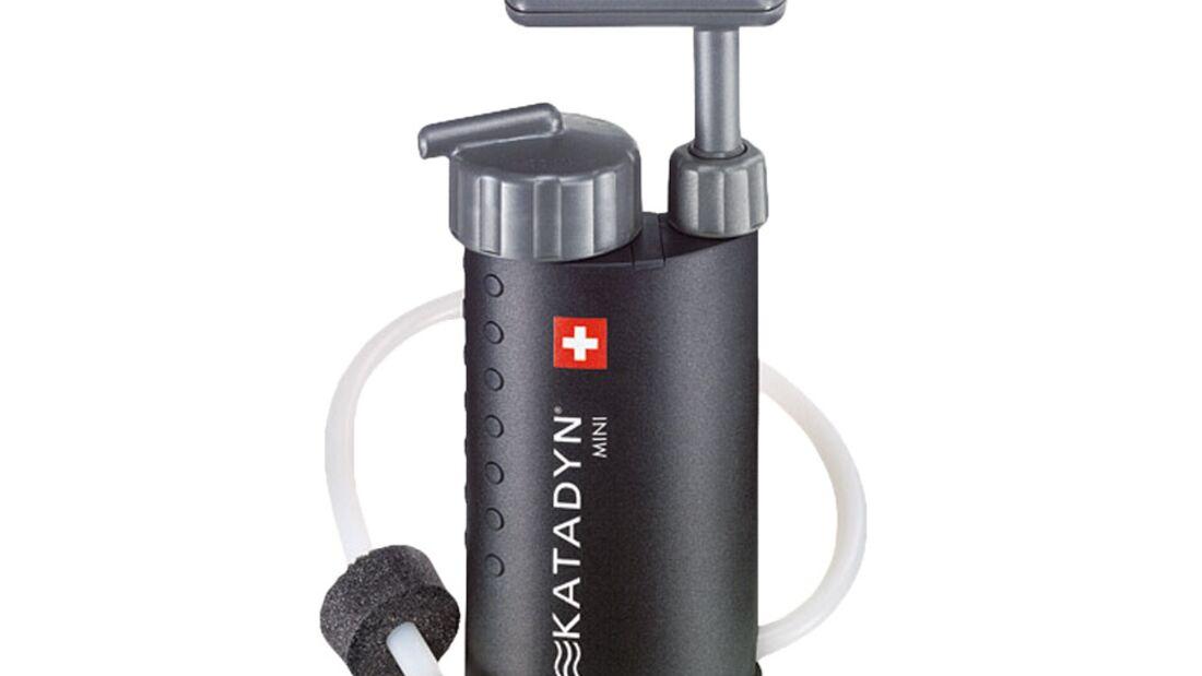 OD Basislager 0111 Trinkwasserfilter Keramikfilter Katadyn Mini (jpg)