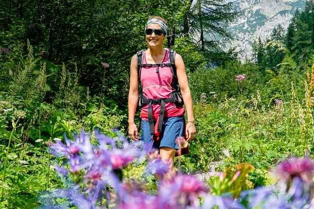 OD Berchtesgaden Blütenlandschaft