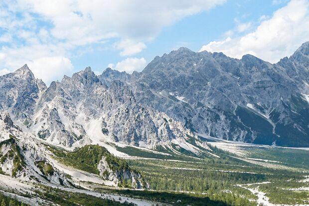 OD Berchtesgaden Wandern