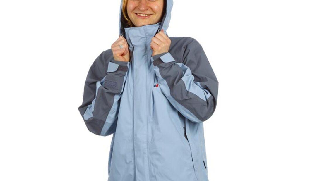 OD Berghaus Trek Jacket