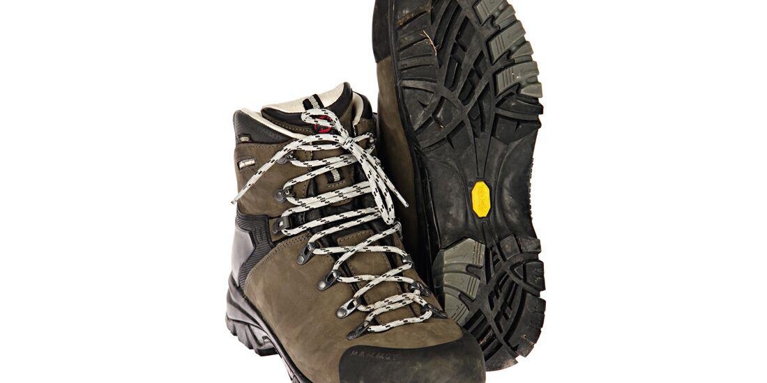 buy online b86ea 3623b Best of Boots: Wanderschuhe im Test - outdoor-magazin.com