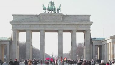 OD Berlin Brandenburger Tor Video-Teaser Deutschland Reise