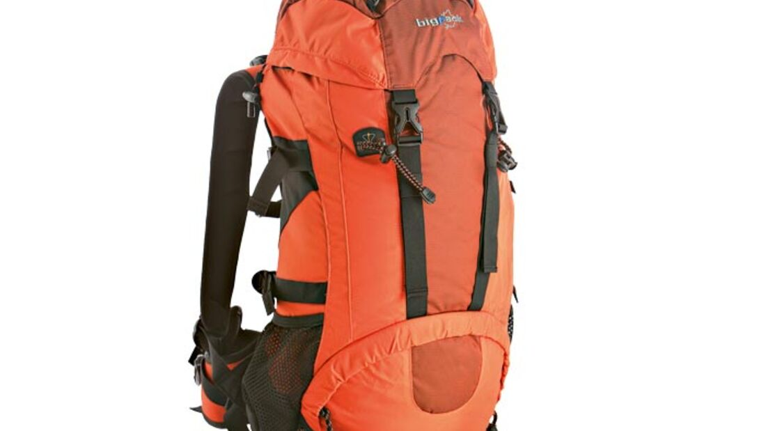 OD Big Pack Sella 28 L