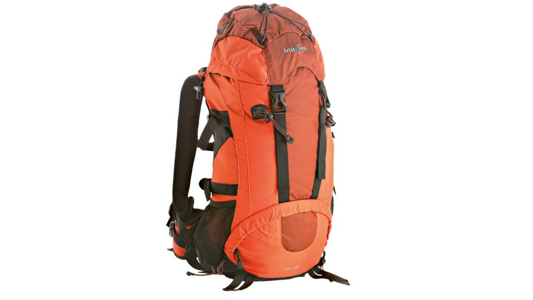 OD Big Pack Sella 28 L