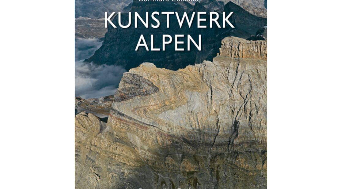 OD Buchtipp Kunstwerk Alpen