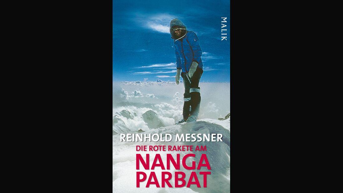 OD Buchtipp Messner rote Rakete