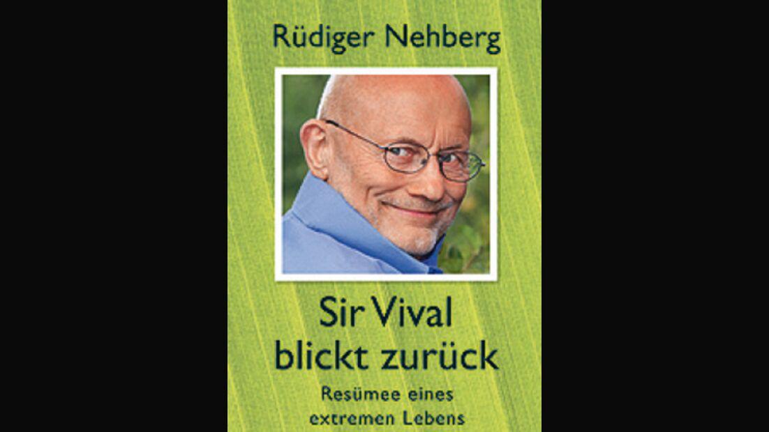 OD Buchtipp Nehberg Sir Vival