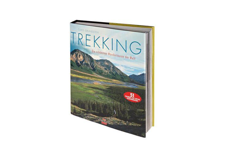 NEU Buch Camping Trekking Survival OUTDOOR KÜCHE Draußen Kochen leichtgemacht