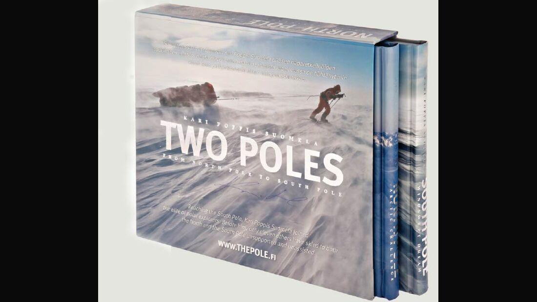 OD Buchtipp Two Poles