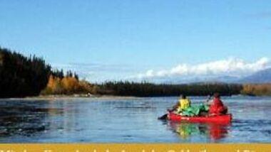 OD Buchtipp Yukon Wildnis quer