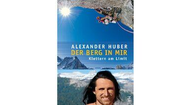 OD Buchtipp alexander Huber Berg in mir