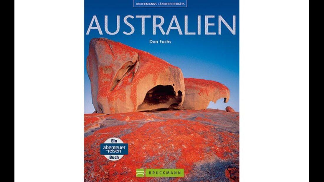 OD Bücher Australien