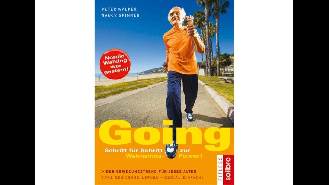 OD Bücher Going - Lachen über den Fitnesswahn