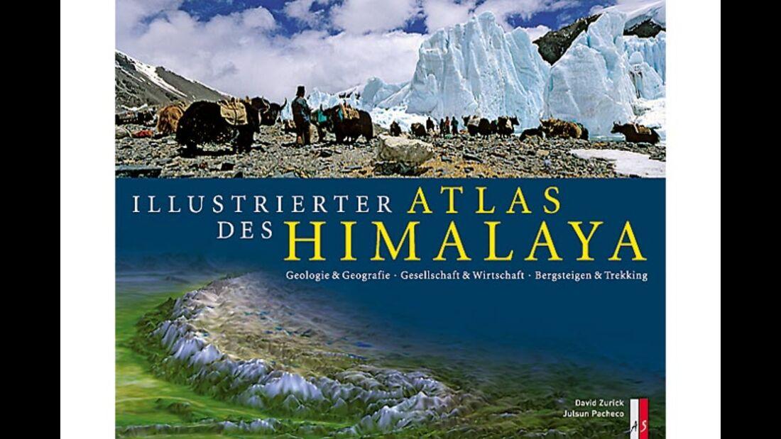 OD Bücher Himalaya