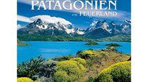 OD Bücher Patagonien und Feuerland