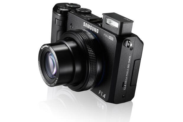 OD CEWE Fotobuch Fotowettbewerb 2013 Samsung EX2F