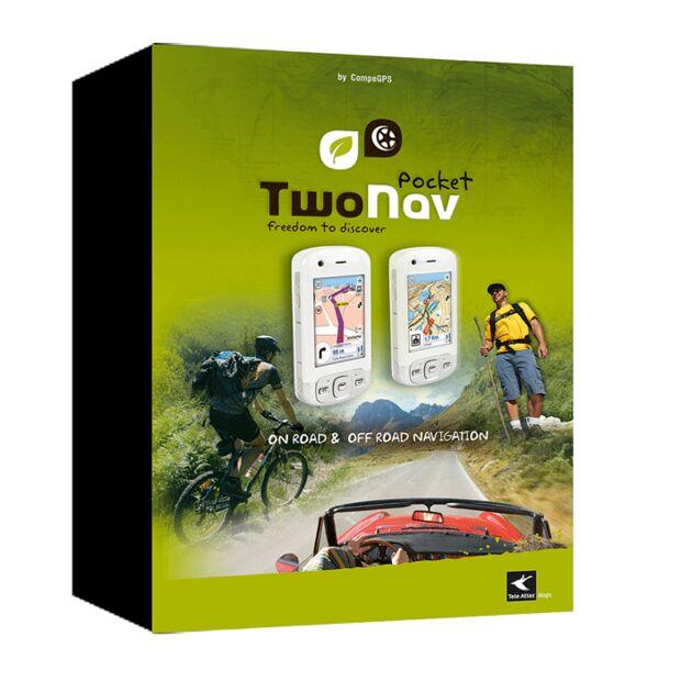 OD Compe GPS TwoNav