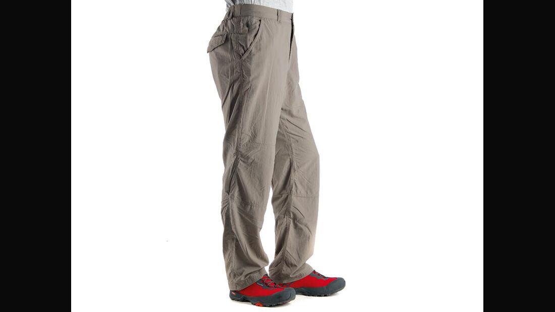 OD Craghoppers Nosi Lite Trousers