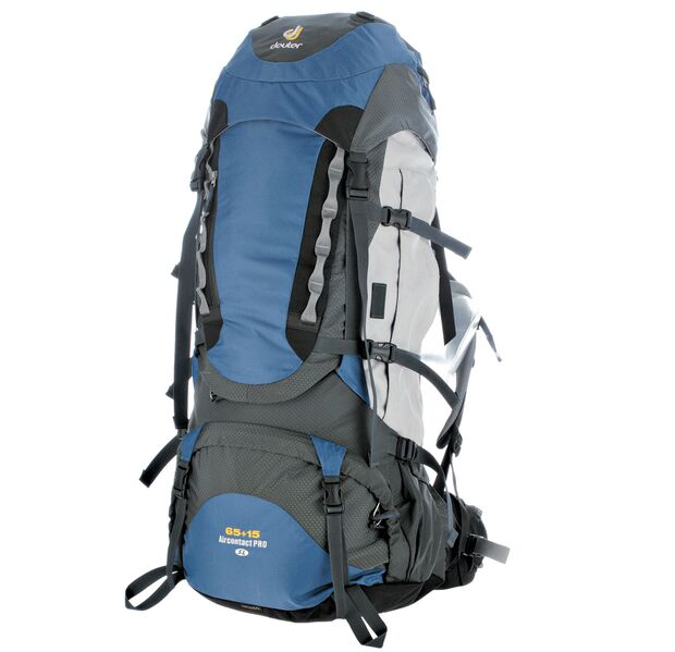 OD Deuter Air Contact Pro