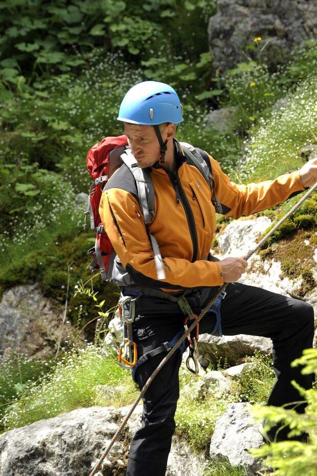 OD Die Bergwacht TV-Serie ZDF