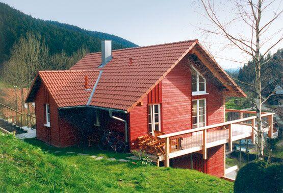 OD Die eigene Almhütte: Schwarzwald - Bullerbü-Hütte