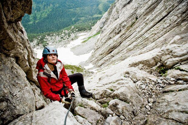 OD Die großen Klettersteig-Klassiker